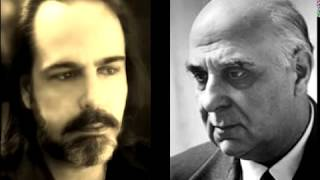 "George Venetsanos: ""AYIANAPA B"" for mixed choir. Poetry by George Seferis."