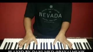 Belajar Bermain Piano Keyboard - Teknik Improvisasi Spontan #5
