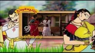 Kanyasulkam - Episode - 02 - Gollapudi Maruthi Rao|Jayalalitha|Radha Kumari|Ravi Kondala Rao - 99tv