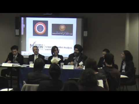 ICAR Federal Justice And Conflict Resolution Under The Hate Crimes