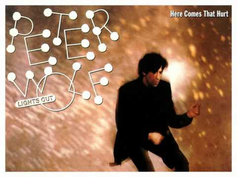 Peter Wolf - Lights Out (Full Album)