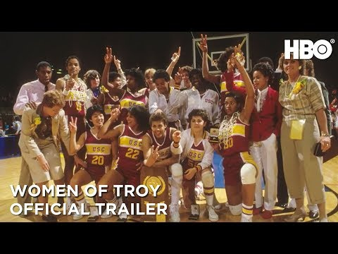 Women of Troy (2020): Official Trailer | HBO