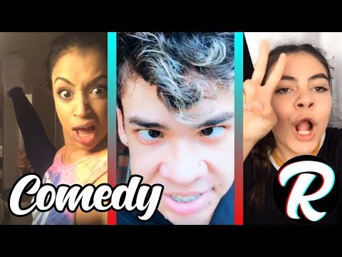 Best Comedy Tik Tok | Funny TikTok Compilation 2018 *TRY NOT TO LAUGH*