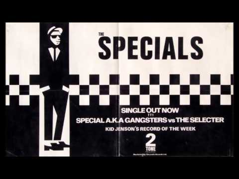 The Specials - Ghost Town.HD