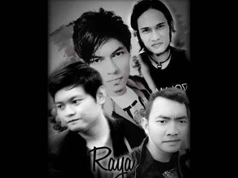 RAYA Band-Bidadariku ( Clip)