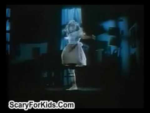 Lady In White Scary Movie Trailer Youtube