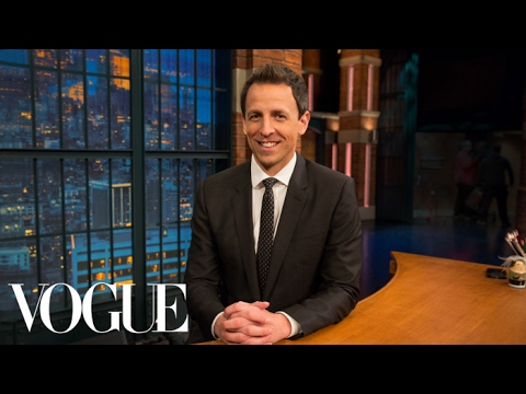 Download Youtube: 73 Questions with Seth Meyers