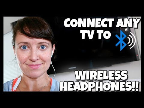 How to connect bluetooth headphones to tcl tv