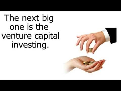 Different types of alternative investments
