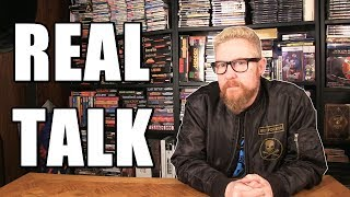 REAL TALK - Happy Console Gamer