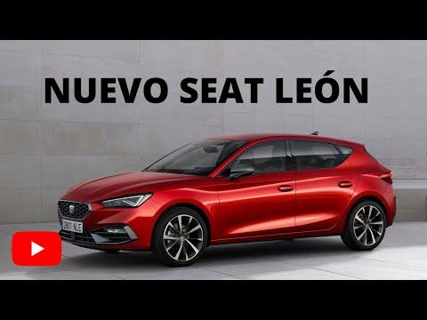 Renting Seat Leon Asientos