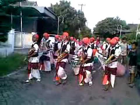 Musik Patrol WK Kobar_Tanggapan