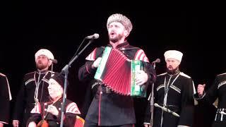 Кубанский Казачий хор. Виктор Сорокин - Когда мы были на войне