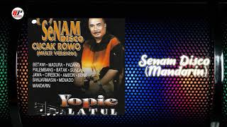 Yopie Latul Senam Disco Mandarin Audio.mp3