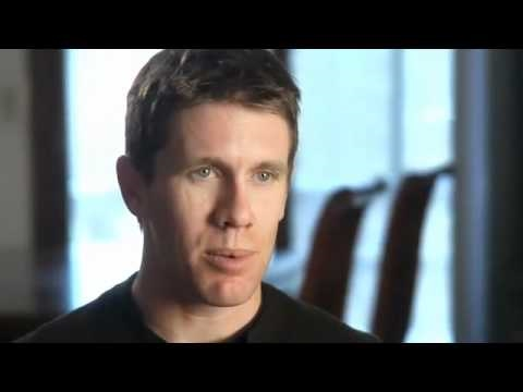 Carl Edwards - Physical Fitness