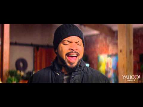 RIDE ALONG Official HD Trailer #2
