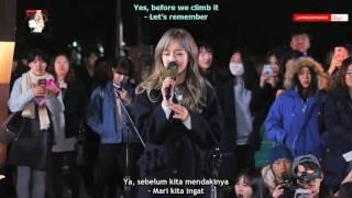 [IND/ENG] Sejeong God Singer Mode Part 4