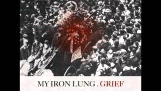 My Iron Lung - Here