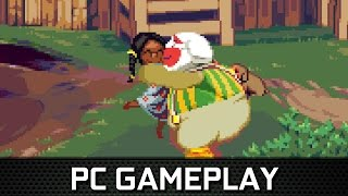 Dropsy | PC Gameplay