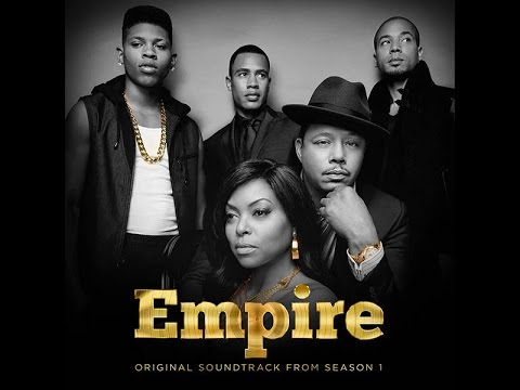 02-Empire Cast -What Is Love- (feat. V. Bozeman) (ALBUM Season 1 of Empire 2015)