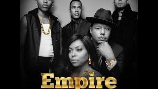 02-Empire Cast -What Is Love- (feat. V. Bozeman) (ALSeason 1 of Empire 2015)