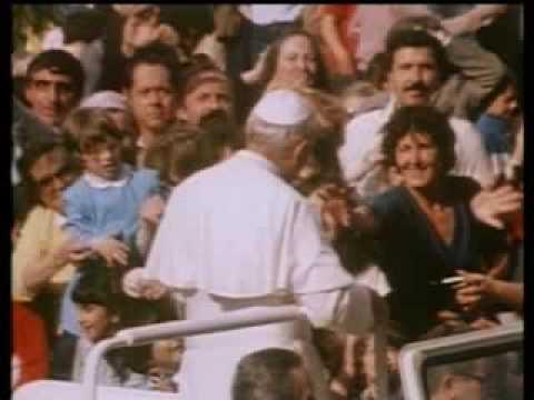 Who Is Behind The Shooting Of John Paul II?
