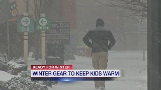 Dangerously cold temperatures pose serious risks