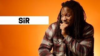 Get to Know SiR ADM Interviews