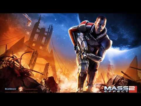 [Mass Effect 2 OST] Club Afterlife - Callista(zAllex  Remix)