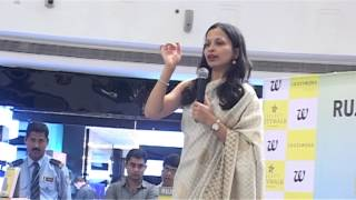 Launch of Don't Lose Out, Work Out by Rujuta Diwekar - Part 2