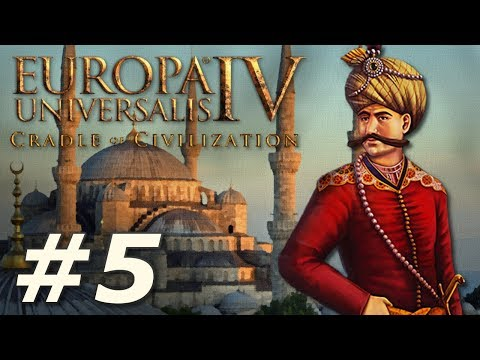 Europa Universalis IV: Cradle of Civilization   Aq Qoyunlu - Part 5