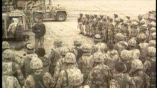 The Persian Gulf War 1990 to 1991 Ep2 of 2 - Part 2 of 3