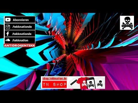 ☠ Butze vs. Intentuz Live - Sandsteinhöhlen Halberstadt (08.03.14 Set Cut) I TEKKNATION I HARDTEKK ☠