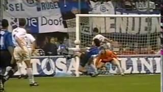 Скачать Inter Schalke 04 UEFA Cup 1996 97 Final 2 1 0 Pen