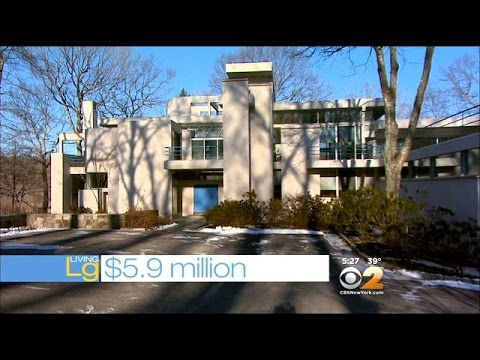 Living Large: Pound Ridge In Westchester County