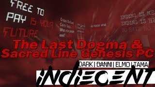 IndieCent 027: SLG Remix & The Last Dogma