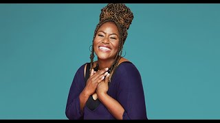 Only the world - Mandisa