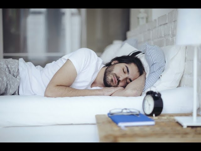 Healthy sleep : 5 Dangerous bed time habits that we should avoid to have a healthy sleep
