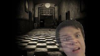 Hospital escape - Total Horror   Random gameplay 9. Rész   EZ A JÁTÉK EGY NAGY LAGG!