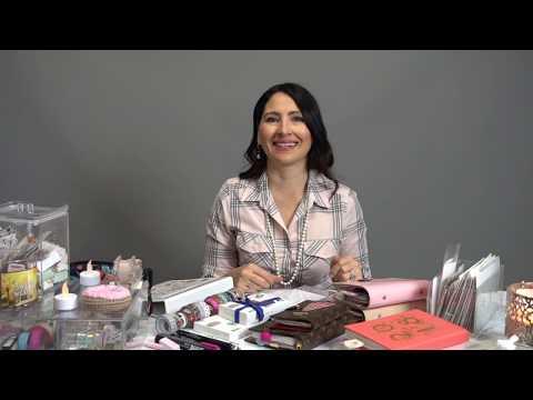 2019 Planners Louis Vuitton, Rifle Paper Co , Kikki K, Filofax | Kathy Tamburri