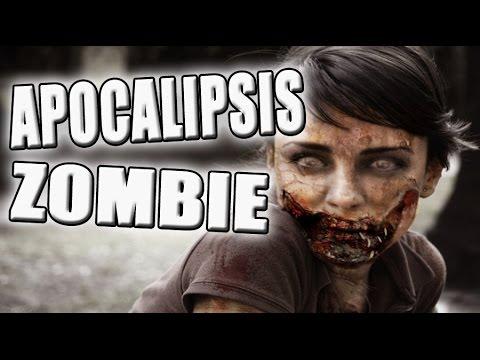 Apocalipsis Zombie En Chatroulette Youtube