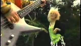 Fuzzbox - Love is the Slug