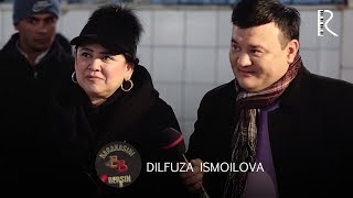 Barakasini bersin - Dilfuza Ismoilova | Баракасини берсин - Дилфуза Исмоилова