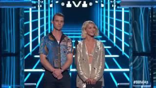 Bebe Rexha and Florida Georgia Line Win Top Country Song - BBMAs 2019 Video