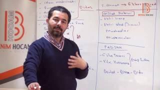89) Osmanlıda Devlet Yönetimi - I - ÖABT Tarih Dersi - Selami Yalçın (2018)