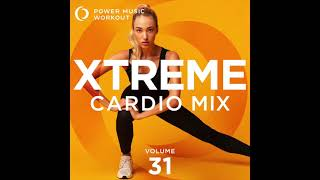 Xtreme Cardio Mix Vol. 31 (Nonstop Workout Mix by Power Music Workout) 142-155 BPM