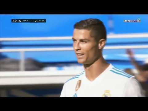 Alaves vs Real Madrid 1 2   All Goals & Extended Highlights   La Liga 23 09 2017 HD