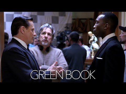 Green Book - Now Playing (An Unforgettable Friendship) [HD]