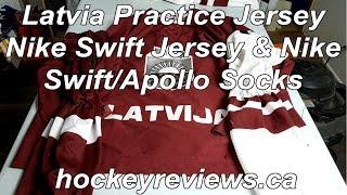 Nike Swift Latvia National Team Jersey & Swift Socks EBay Finds! & Unboxing