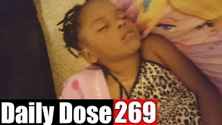 DOWN FOR THE COUNT!! - #DailyDose Ep.269 | #G1GB